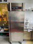 Friulinox AR7-2 Artica Lockhart Refrigerator