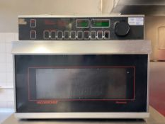 Merrychef Microcook 206M Combination Oven