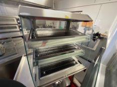 Counterline Countertop Food Warming Unit