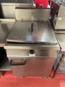 Falcon Dominator Gas Deep Fat Fryer