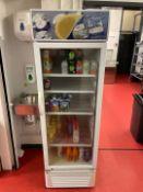 CombiSteel NAP-336 Free Standing Upright Refrigerator