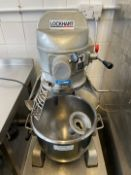 Lockhart 200-B Stand Mixer