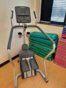 LATE ENTRY LOT Life Fitness Stepper – Iso Track Climbing System