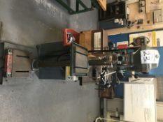 Meddings MF2 Drill Press