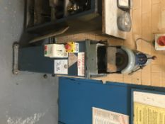 Trim-Tool Grinder/Lapper Machine