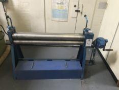 Fabrications & Sheet Metal Equipment