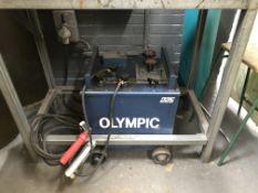 Olympic 225 Welder