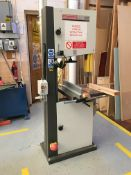 Startrite 502E Vertical Bandsaw