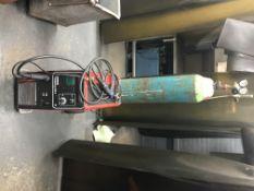 Murex Tradesmig 280-3 Welder