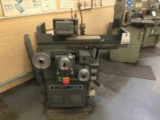 Elliott 618 Precision Tool Room Grinder