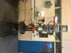 Qualter & Smith Kerry Drilling Machine Pillar Drill.