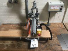 Eumenia M50L/300 Universal Saw