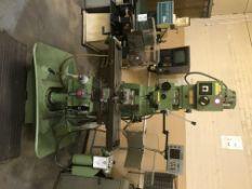 Beavermill Milling Machine MK2