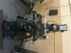 Tom Senior Milling Machine