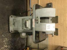 Abwood Machine Tools Grinder