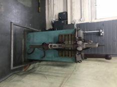 Siemens Schuckert Welder Spot Welder