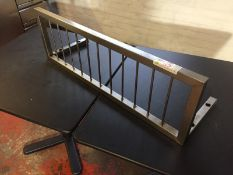 Stainless Steel Drying Shelf
