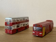 Limited Edition Beatties - London Transport