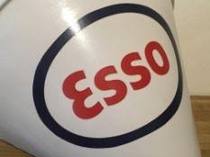 Medium Esso Oil Funnel