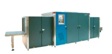 Airport Smiths Detection Conveyor / Xray Machine HI-SCAN 10080 Edts