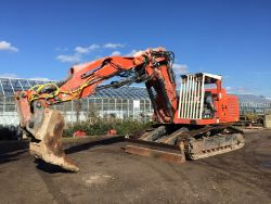 NCM's Christmas Plant, Machinery & Commercial Vehicle Auction With Lots Direct from Local Council, Finance Companies and Banks