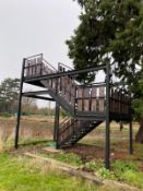 Gantry Staircase