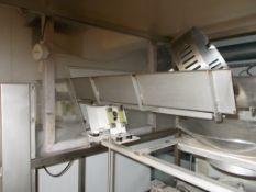 SIG B7-2 conveyor
