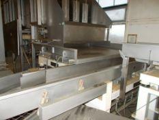 KMG vibrating conveyor
