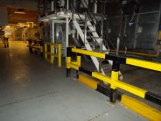 Mitchell gas drying oven