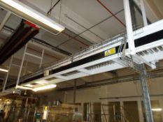 BHL overhead conveyor