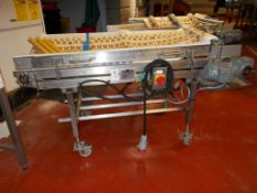 Arnott conveyor