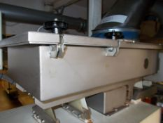 KMG conveyor