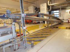 Mobile KMG conveyor