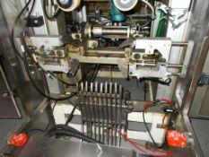 Bosch SVB2500K Form Fill and Sealing Machine