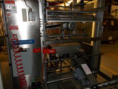 Bosch SVB3601L Form Fill and Sealing Machine