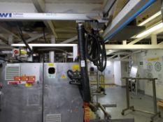 Tawi Lyftman VC100 vacuum lift