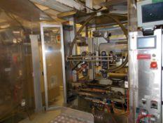 Bosch SVB3601L form fill machine