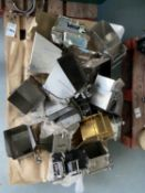 Spare parts Full pallet of contents