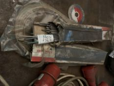 Welding rods and leads
