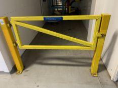 Safety Gate Barrier