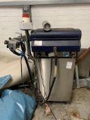 Frisby Hydraulic Puller