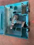 Makita 18V Cordless Drill