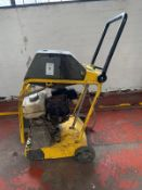 Wacker Neuson 350mm Floor Saw.