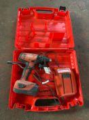Hilti SFC 22-A 22V Combi Drill