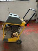 Wacker Neuson BFS1345 450mm Floor Saw