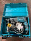 Makita Small Electric Hammer Drill