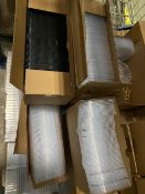 Mixed Pallet of CD Cover Cases and DVD Inner Trays