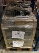 Pallet XL Black CD Cases