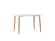 Hampton dining table
