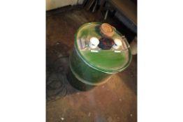 AEG Dust Extractor,